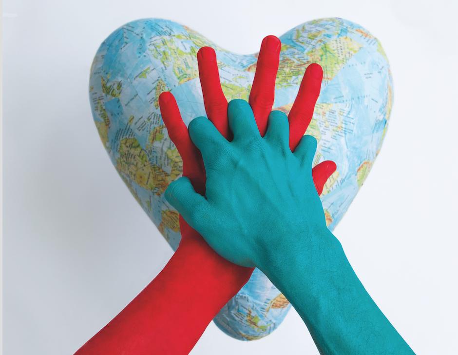 World Restart A Heart