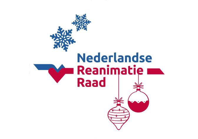 NRR kerstlogo